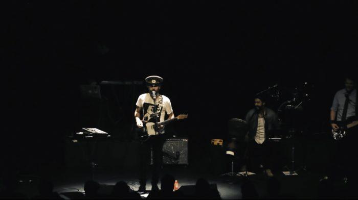 Kurrent Live Sessions con Octavio Suñe