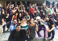 Amnistía Internacional Venezuela en Centro Cultural Chacao