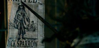 7 cosas que debes saber sobre Piratas del Caribe 5