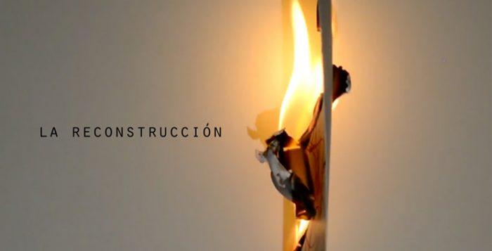 La reconstrucción de Vargas