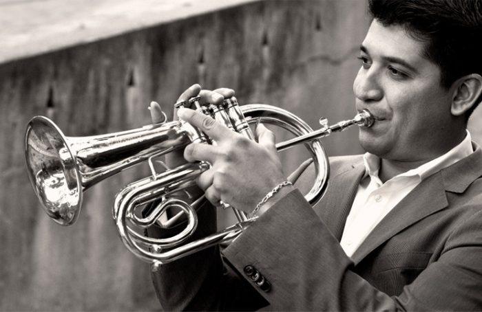 Trompetista venezolano acompañará Orquesta de Baleares