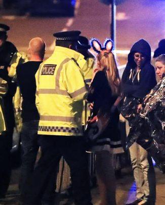 Daesh se atribuye atentando en Manchester