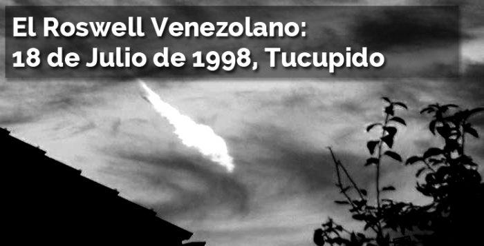 El Roswell venezolano