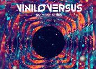 So Many Stars - viniloversus