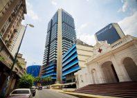 edificios más altos de Venezuela