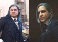 Edgar Ramírez protagonizará Bright