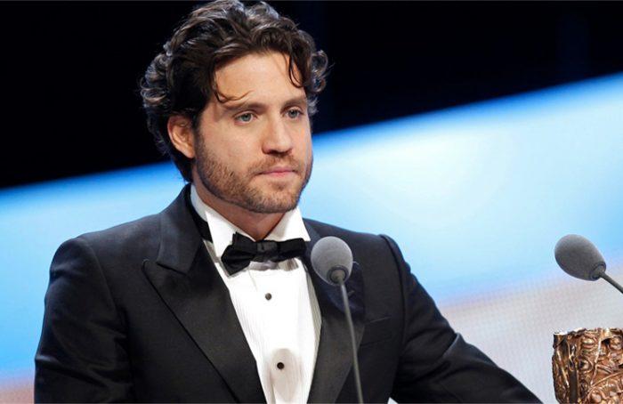 Edgar Ramírez será parte de la Academia de Hollywood