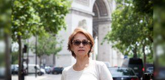 Mujeres del caos venezolano en París