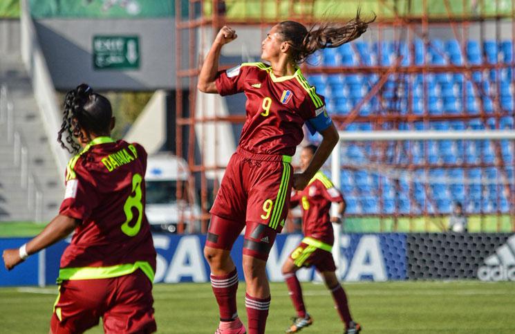 Vota por Deyna Castellanos al Premio The Best FIFA