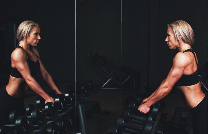 Nuestra percepción influye en los beneficios de hacer ejercicio