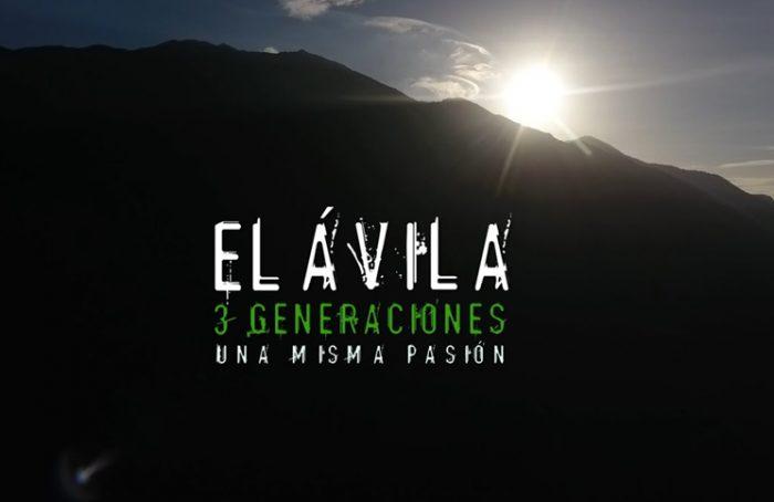 El Ávila Tres Generaciones
