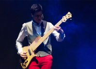 Gustavo Márquez, el bajista de C4 trío necesita un trasplante de médula
