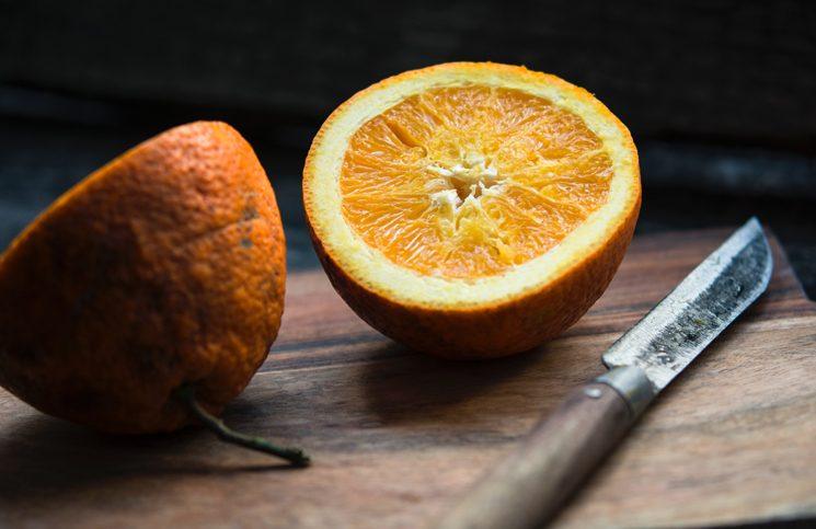 La vitamina C puede detener avance de la leucemia