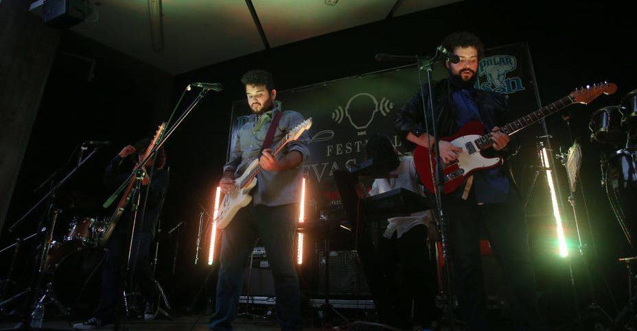 Festival Nuevas Bandas: La cuna de la generación musical