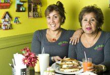Norah y Solange Briceño,Mil jugos