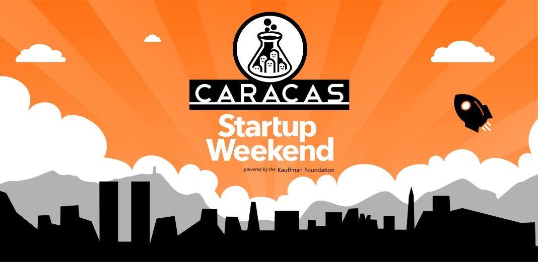 Caracas Startup Week