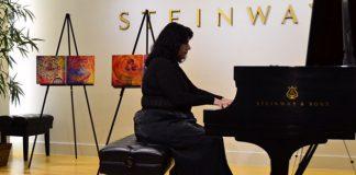 Una pianista venezolana organiza Festival Euroamericano de Música Post-Contemporánea en París