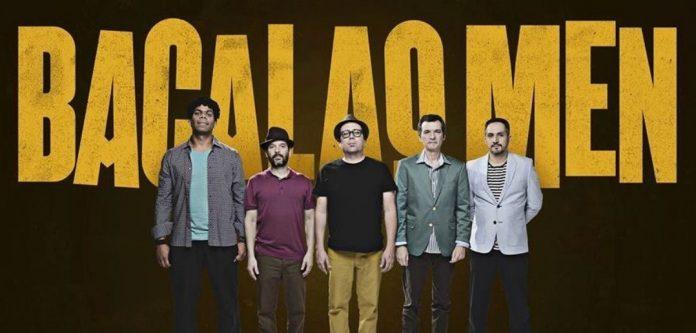 Bacalao Men regresa honrando raíces en su nuevo disco