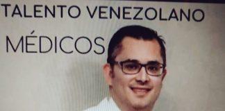 Venezolano elegido como médico del año en Universidad de Houston