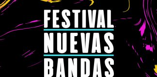 Festival Nuevas Bandas 2018