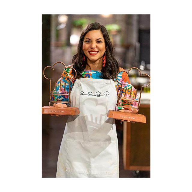 alejandra reader gana chefline