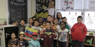 oportunidades de trabajo a maestros venezolanos