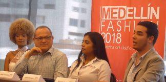 Medellín Fashion 2018