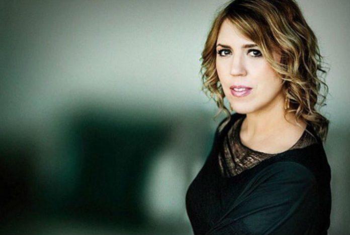 Pianista venezolana Gabriela Montero gana Premio Beethoven 2018