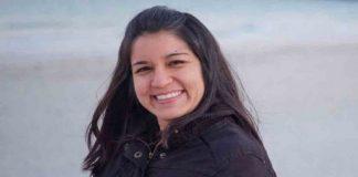 Periodista venezolana recibe Premio de Periodismo Digital Rey de España