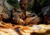 Pozos de las Minas en Lobatera