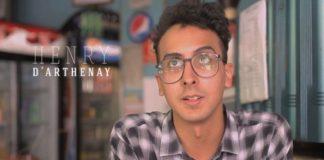 Henry D'Arthenay estrena Ximena, su nuevo sencillo como solista