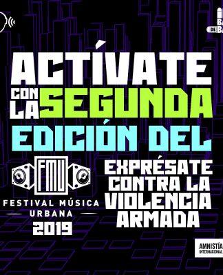 Festival Música Urbana