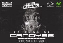 20 años de Candy 66