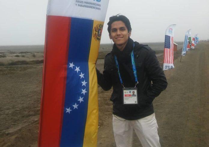 Venezolano logra primer lugar en Examen Nacional de Medicina de Perú