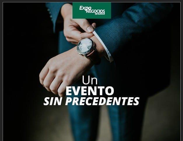 Expo Negocios Lara 2019