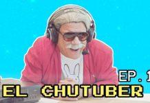 Emilio Lovera vuelve con El Chutuber