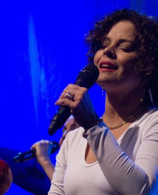 Ana Isabel Domínguez