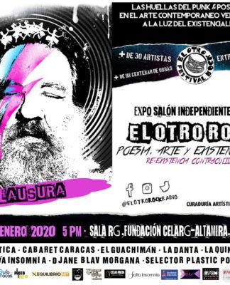 Expo Salón Independiente